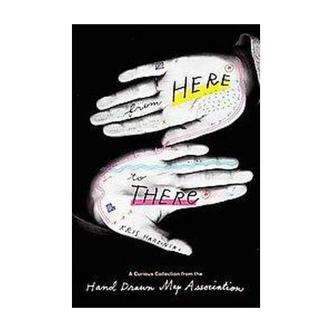 From Here to There (Paperback)