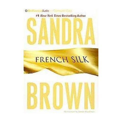 French Silk (Abridged) (Compact Disc)