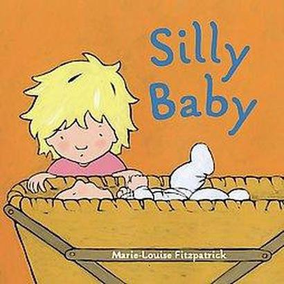 Silly Baby (Hardcover)