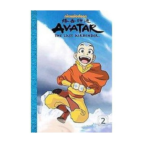 Avatar: the Last Airbender 2 (Paperback)