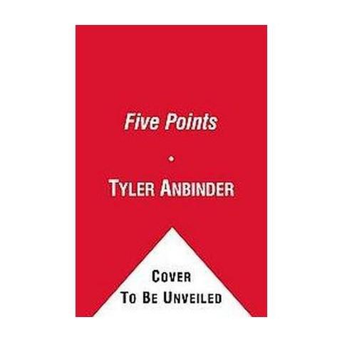 Five Points (Reissue) (Paperback)