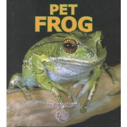 Pet Frog (Hardcover)