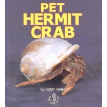Pet Hermit Crab (Hardcover)