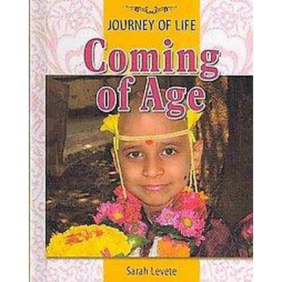 Coming of Age (Hardcover)