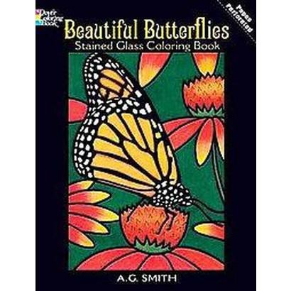 Beautiful Butterflies (Paperback)
