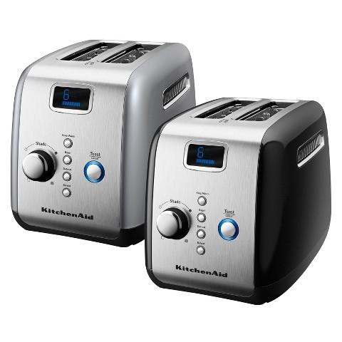 KitchenAid® Auto-Lift 2-Slice Toasters