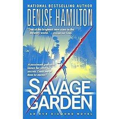 Savage Garden (Reprint) (Paperback)