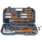 Mr. Bar-B-Q 20-Piece Grill Tool Set