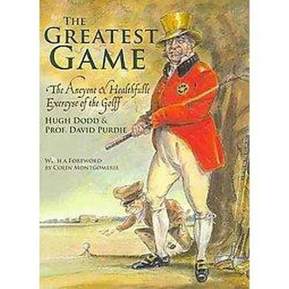 The Greatest Game (Hardcover)