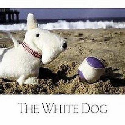 The White Dog (Paperback)