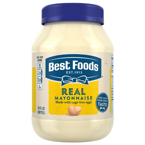 Best Foods Real Mayonnaise Price