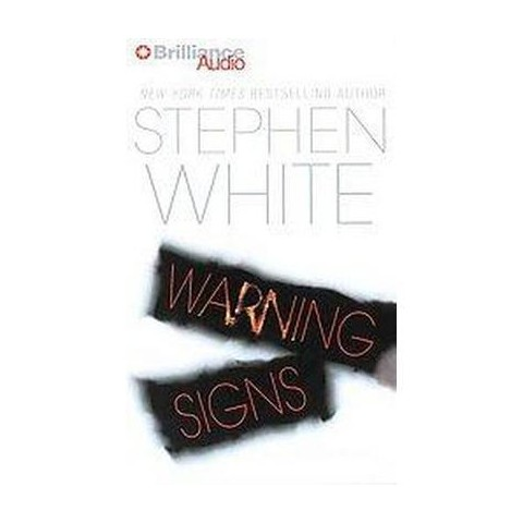 Warning Signs (Abridged) (Compact Disc)