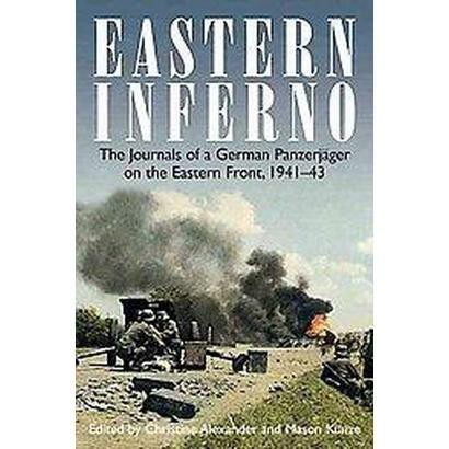 Eastern Inferno (Hardcover)