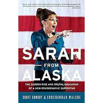 Sarah from Alaska (Reprint) (Paperback)