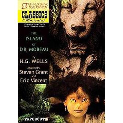 The Island of Dr. Moreau (Reprint) (Hardcover)