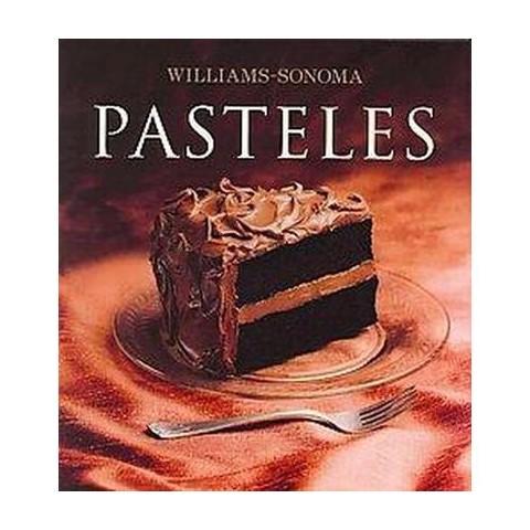 Pasteles / Cakes (Translation) (Hardcover)