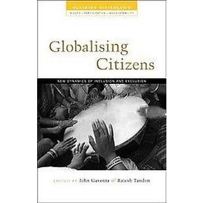 Globalising Citizens (Paperback)