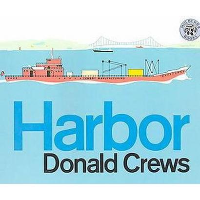 Harbor (Reprint) (Paperback)