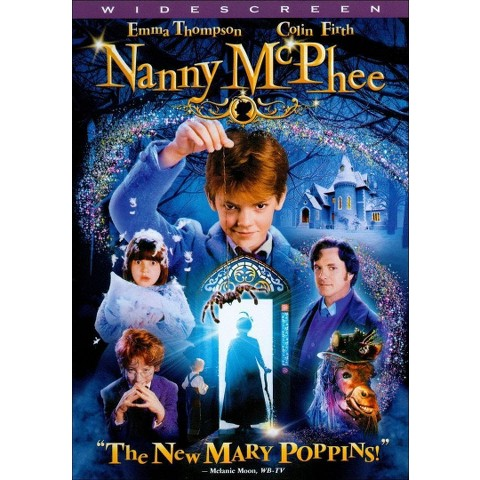 Nanny McPhee  (With $10 Little Fockers Movie Cash) (Widescreen)