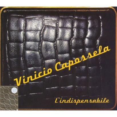 L' Indispensabile: Best of Vinicio Capossela