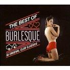 BEST OF BURLESQUE: 50 ORIGINAL CLUB CLASSICS / VAR