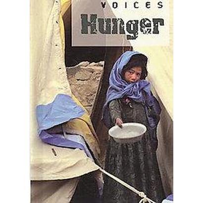 Hunger (Hardcover)