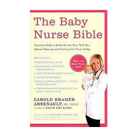 The Baby Nurse Bible (Paperback)