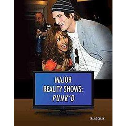 Punkd (Hardcover)