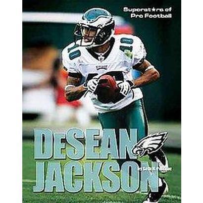 Desean Jackson (Hardcover)