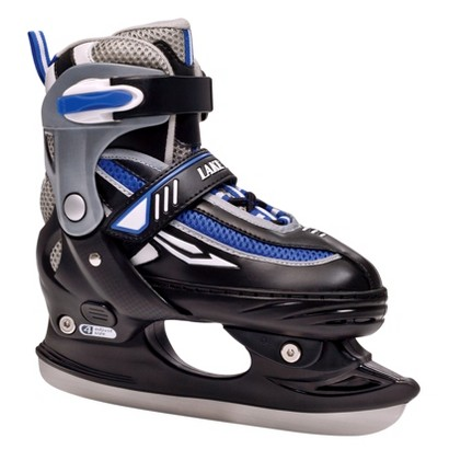 Lake Placid Metro Boy's Adjustable Ice Skate