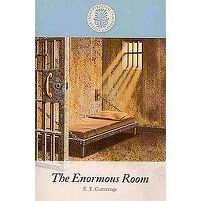 The Enormous Room (Large Print) (Paperback)