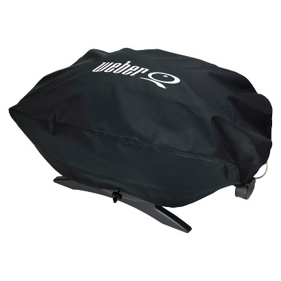 Weber®  Q Grill Cover- Q100/1000 Series Grills