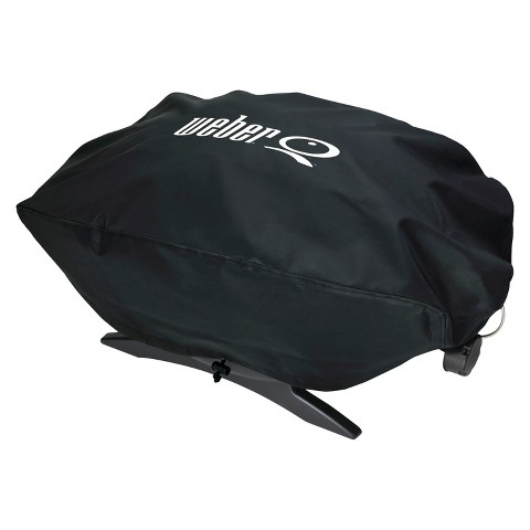 Weber 174 Q Grill Cover Q100 1000 Series Gr Target