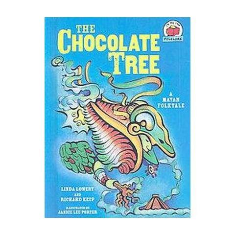 The Chocolate Tree (Hardcover)