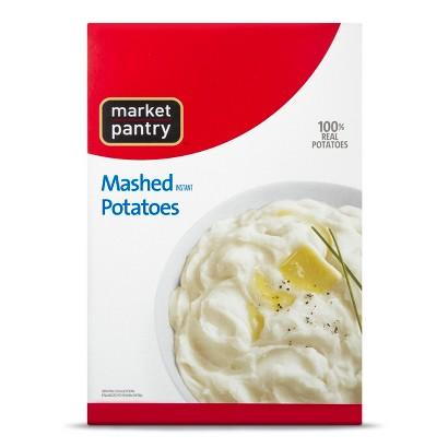 Market Pantry Mashed Potatoes 28 oz