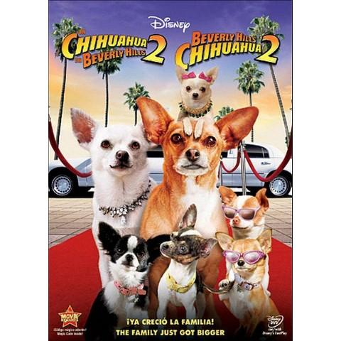Beverly Hills Chihuahua 2 [Spanish]