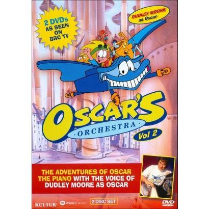 Oscar's Orchestra, Vol. 2