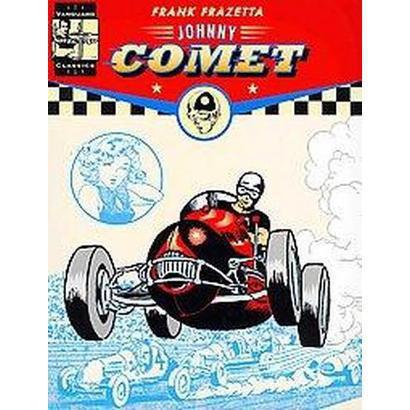 Johnny Comet 1 (Paperback)