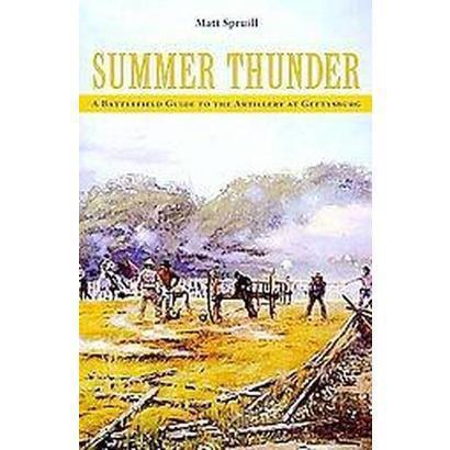 Summer Thunder (Paperback)