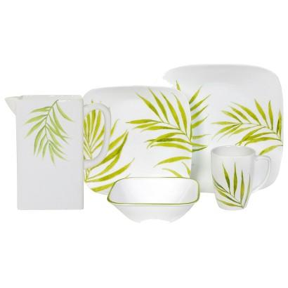 Corelle Dinnerware Collection - Bamboo