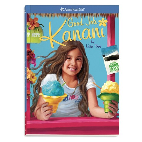 Good Job Kanani