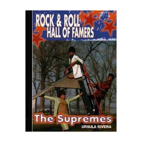 The Supremes (Hardcover)