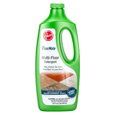 Hoover® FloorMate® Multi-Floor Detergent 32 oz, AH30295