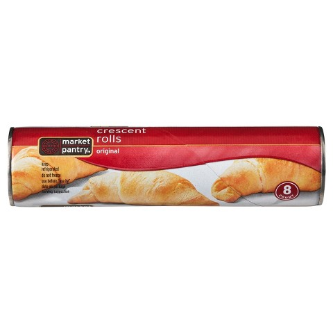 Crescent Rolls 8 Count - Market Pantry™