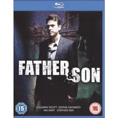 Father & Son (Blu-ray) (Widescreen)