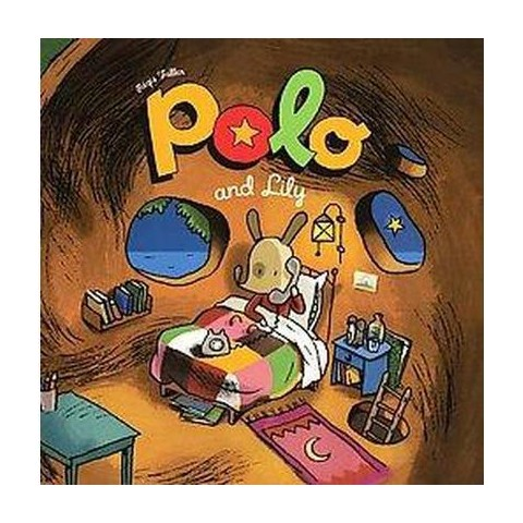 Polo and Lily (Hardcover)