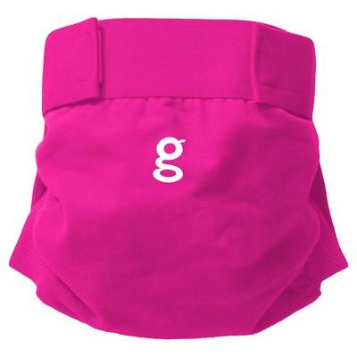gDiapers gPants - Goddess Pink, Small