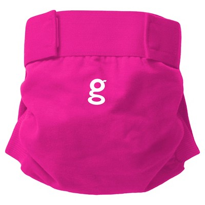 gDiapers gPants - Goddess Pink, Medium