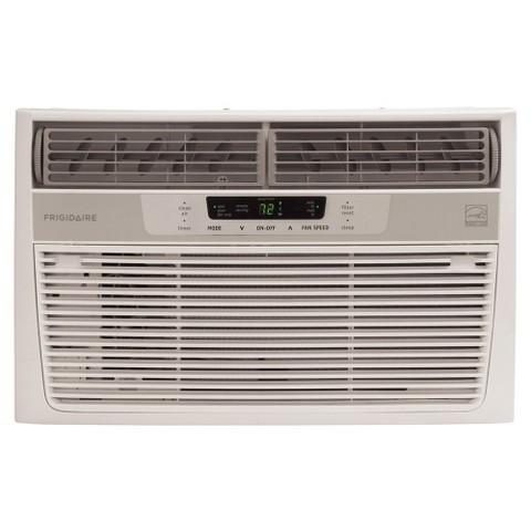Frigidaire FRA086AT7 8000 BTU Mini Compact Window Air Conditioner - White