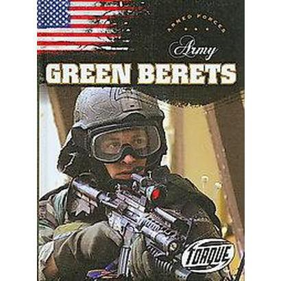 Army Green Berets (Hardcover)